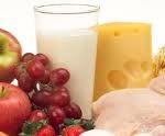 Stepenasta dijeta (Hay diet)