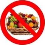 Koje voće izbegavati tokom dijete i procesa mršavljenja?