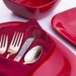 Crveni tanjiri i mrsavljenje