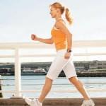 Umerena fizička aktivnost i mršavljenje