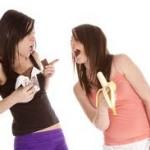 Prijatelji i dijeta
