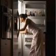 konzumacija hrane noću