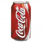 Coca Cola u ishrani