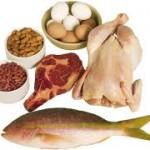 Proteini i mršavljenje