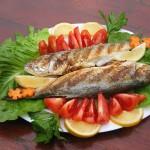 Zašto je riba pogodna za mršavljenje?