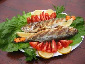 riba i mršavljenje