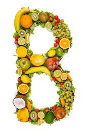 vitamin B u ishrani