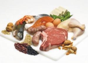 Proteini ishrana