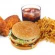 Brza hrana i ishrana