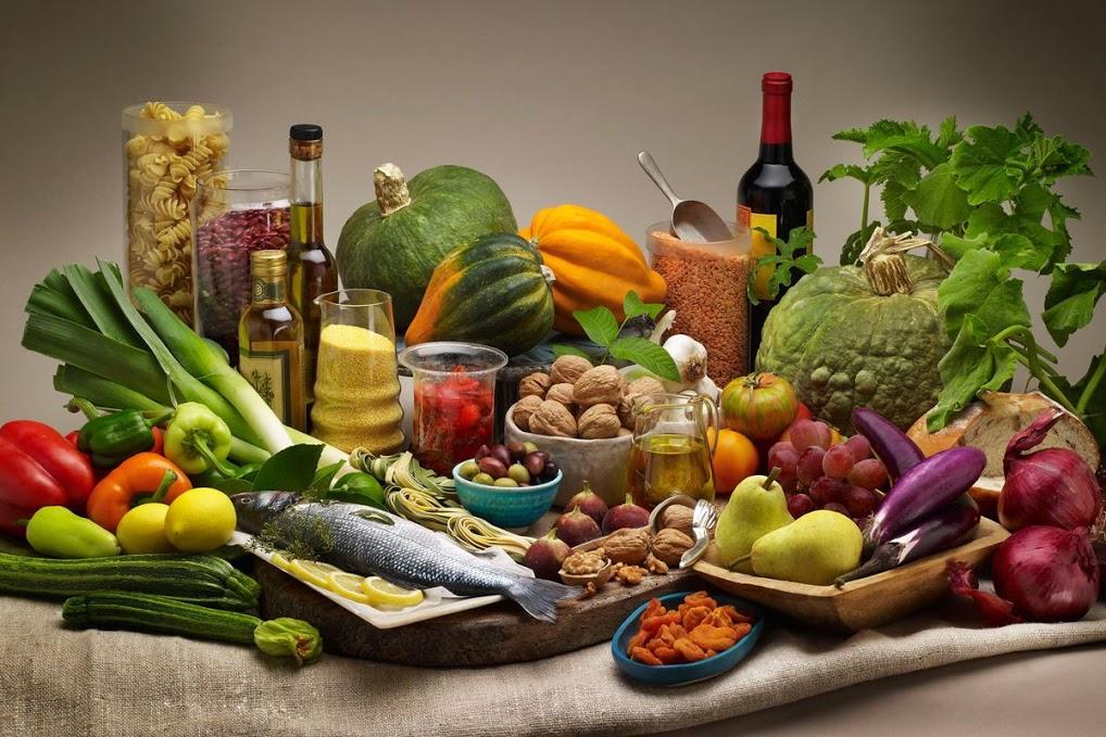 Sicilijanska ishrana za zdravi mediteranski užitak
