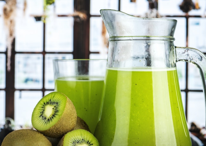 Detoksikacija – preduslov za brzo mršavljenje