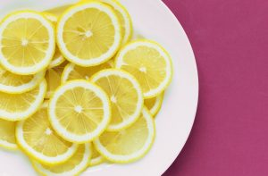 limun na tanjiru