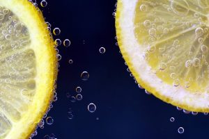 Sprečite viruse uz dve kriške limuna.