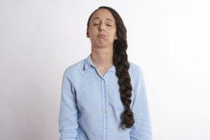 Žena sa Hašimoto sindromom