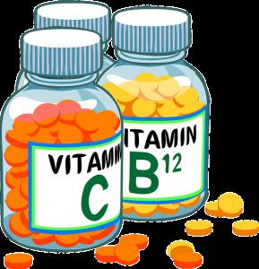 Vitamini i preparati za mršavljenje