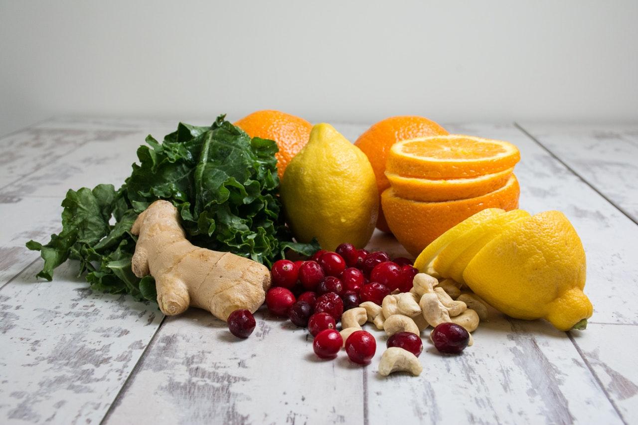 Trend zdrave hrane u Srbiji